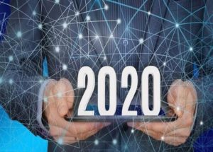 Keysight 2020 Technology Forecast
