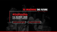 IIoT INDIA 2020: The Rise of Smart Manufacturing & Smart Infrastructure