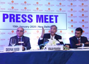 Outreach on economy, demand push to give big boost to growth: ASSOCHAM