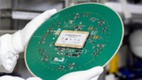 CyberOptics Unveils WaferSense® Auto Resistance Sensor™ (ARS) at SEMICON Korea