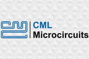 Mouser Electronics and CML Microcircuits Announce  Global Distribution Agreement