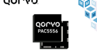 Mouser Electronics Now Stocking Qorvo PAC5556, Designed for Intelligent Power Control in Smart Appliances