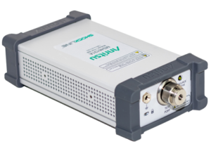 Anritsu Introduces Industry's First 43.5 GHz 1-port VNA Family