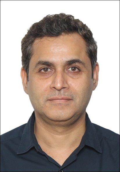 Mr. Ajay Gulati, Electro Rent
