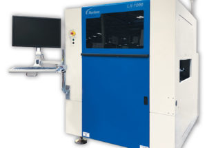 Nordson Test & Inspection to launch three new systems at IPC APEX