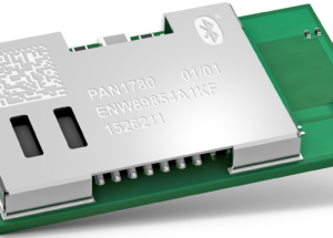 New high-performance Bluetooth® 5.0 Low Energy module PAN1780