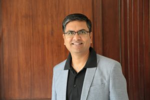 Rajesh Ganesan, VP, ManageEngine