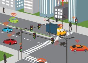 DSRC and C-V2X Duke It Out for Autonomous Vehicle Connectivity