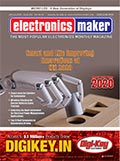 Electronics Maker - January 2020