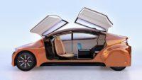 Promising Future of India's Automotive Electronics