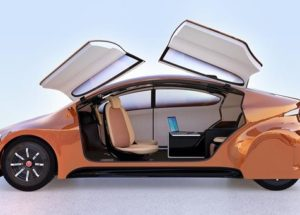 Promising Future of India's Automotive Electronics