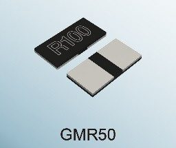 New Shunt Resistors Feature the Industry's Highest Rated Power in the 5.0mm×2.5mm Size