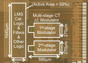 Renesas Electronics and Hitachi Develop High-Speed, High-Precision Automotive A/D Converter Circuit With Stable Operation Under Harsh Conditions