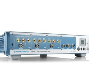 Rohde & Schwarz and Decawave cooperate to develop T&M capabilities for Ultra Wideband technologies