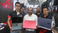 ASUS Announces ASUS Exclusive Store launch in Navi Mumbai
