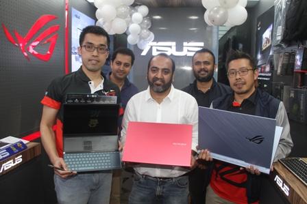 ASUS Announces ASUS Exclusive Store launch in Navi Mumbai