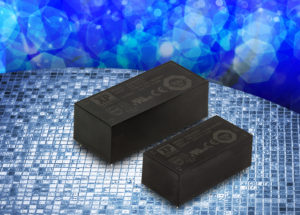 XP Power launches 20W & 40W PCB mount AC-DC power supplies for cost-sensitive applications