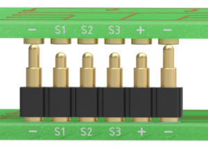 Mill-Max Launches First Mate/Last Break Spring-Loaded Connectors