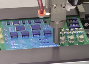 Dow introduces first solventless silicone conformal coating with UV and moisture dual cure for high-volume electronics manufacturing