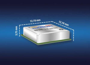 Recom Launch NON-ISOLATED DC/DC RANGE IN SMD LGA FOOTPRINT NOW INCLUDES INPUTS UP TO 36V