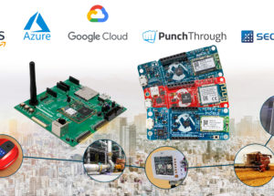 Enabling Cloud Connectivity to All MCUs and MPUs, Microchip Launches a Range of Embedded IoT Solutions for Rapid Prototyping