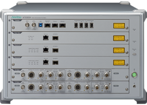 ETS-Lindgren Announces FR1 and FR2 Tests Using Anritsu Radio Communication Test Station MT8000A