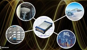 Microchip Announces the 53100A Phase Noise Analyzer for Precision Oscillator Characterization