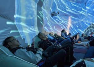 ViewSonic Works with Renowned Curator Corbett Wall to Create Asia's First 360-degree Immersive Fulldome Festival Showcasing life of Indigenous People in Taiwan