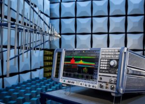 Rohde & Schwarz has added new timesaving functions to its high end R&S ESW EMI test receiver