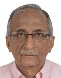 Mr Rajiv Batra, Managing Director, Rabyte Electronic Pvt Ltd