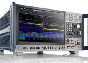 Acconeer chooses R&S FSW to develop new mmWave radar based sensor technology
