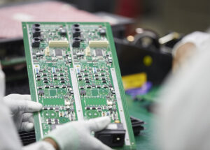GPV Selects Aegis As Global Smart Factory Partner