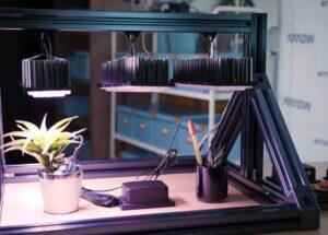 Arrow Electronics Evaluation Kit Jump-Starts Smart Horticulture