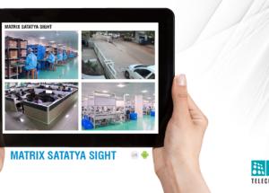 SATATYA SIGHT  – Mobile Application for Network Video Recorder