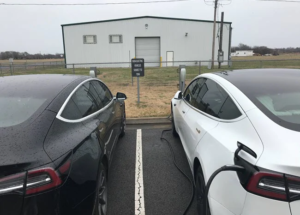 What We Learned About EV Range Anxiety