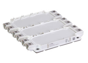 A class of its own: Advanced H2S protection of IGBT modules enhances lifetime