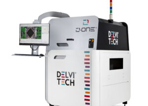 Delvitech SA: Artificial Intelligence Applied to Automatic Optical Inspection Solutions.