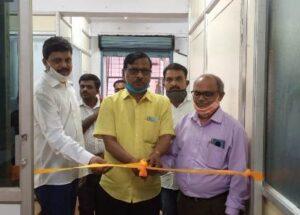 LVH Energy inaugurated the new facility at Rajajinagar, Bangalore