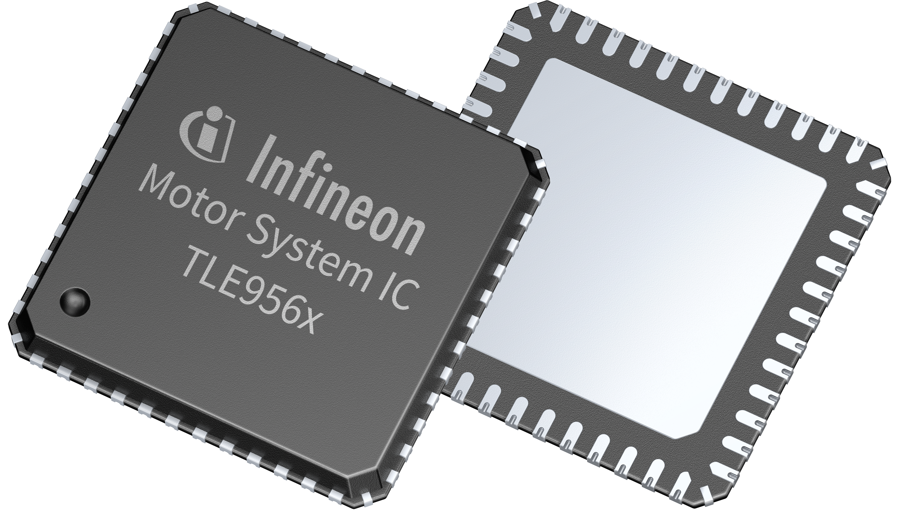 Motor System Ics From Infineon For Control Of Small Electric Motors In Cars Offer A Completely New Level Of Integration Electronics Maker