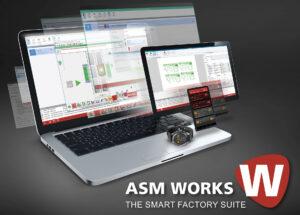 ASM presents itself as a transformation partner
