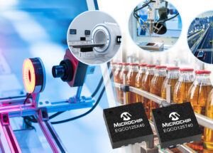 Microchip Announces High-Speed CoaXPressÒ 2.0 Devices that Speed Machine Vision Image Capture While Simplifying System   Design and Deployment