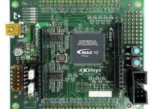 Programmable Logic Expands Its Reach