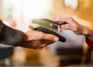 Contactless Payment for Safer, More Efficient Payment Alternative