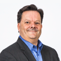 Mark Burr-Lonnon, Senior Vice President of Global Service & EMEA and APAC Business at Mouser Electronics