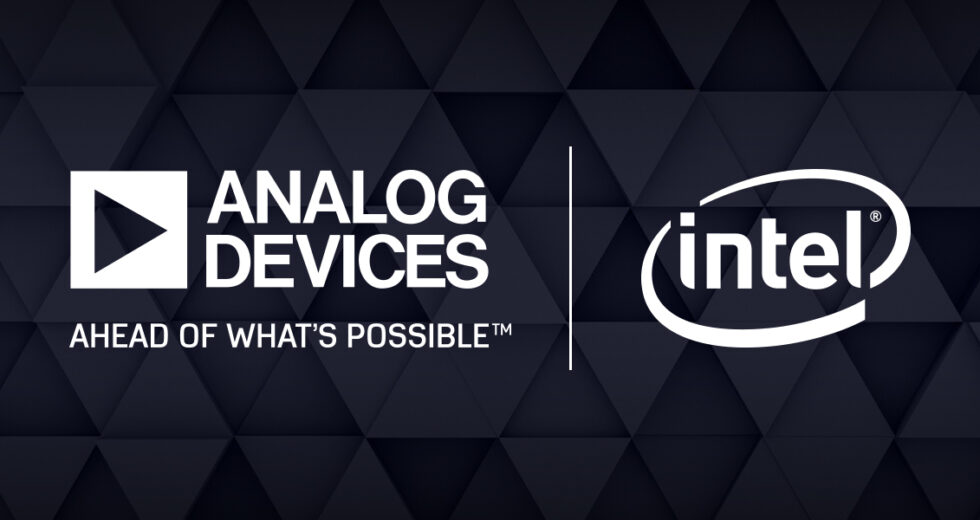 Analog Devices Collaborates with Intel on Radio Platform for Addressing 5G Network Design Challenges