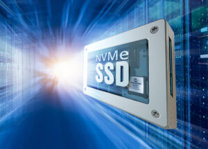 Microchip Introduces New 8-Channel Flashtec® PCIe® Gen 4 Enterprise NVMe™ SSD Controller