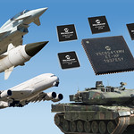 Microchip Introduces High-Reliability, Extended-Temperature Ethernet PHY Transceiver for Aerospace and Military Ground-Based Applications