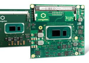 congatec fuels launch of 11th Gen Intel Core processors  with two great new design options