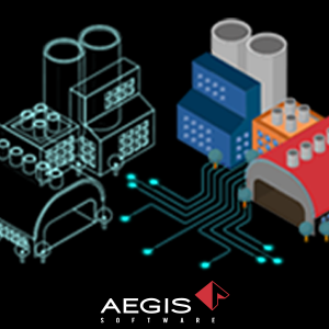 Aegis Software Announces Latest Updates to their FactoryLogix IIoT-Based MES Platform, Driving a Smarter Digital Twin for Manufacturing Excellence
