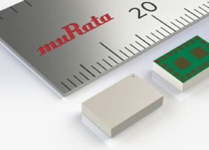 MICS Modules from Murata Enable Short Range Wireless Connectivity in Low Power Implantable Medical Devices